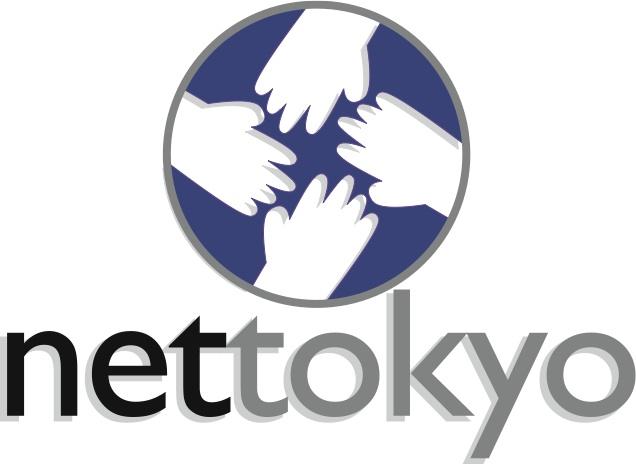 NetTokyo Logo