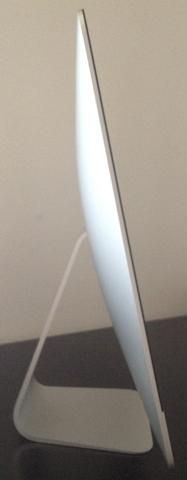 New iMac 2.7GHz i5