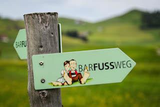 barfussweg