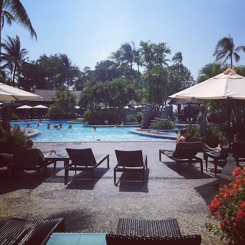 Melia Bali Hotel Spa