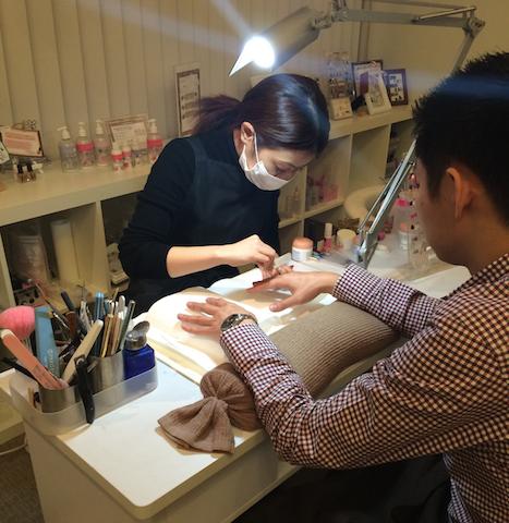 Nail Salon Merry 2