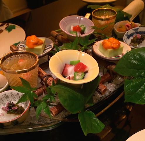Takumi Okumura Restaurant