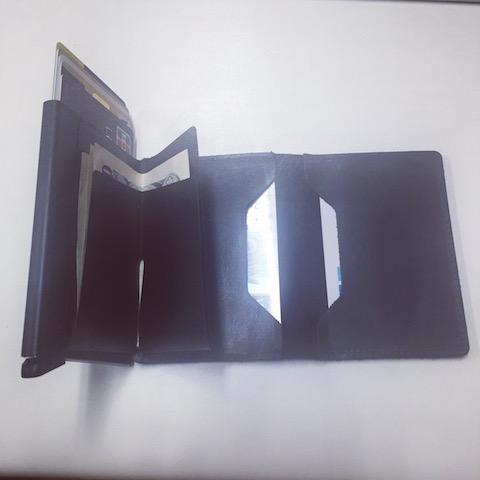Secrid Slim Wallet Vintage2
