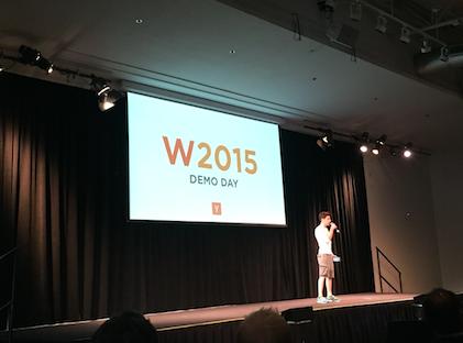 Y Combinator W 2015 Demo Day