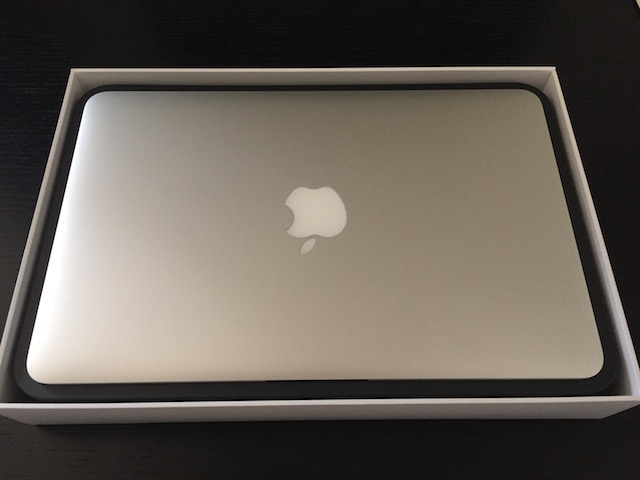 macbook air 1.6ghz
