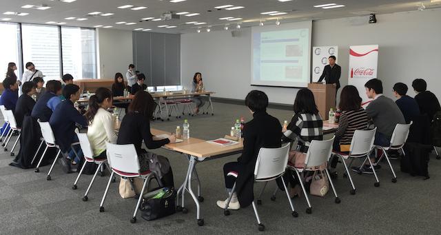 Re-Generat Japan GSC Tokyo Startup Challenge Camp 2015_2