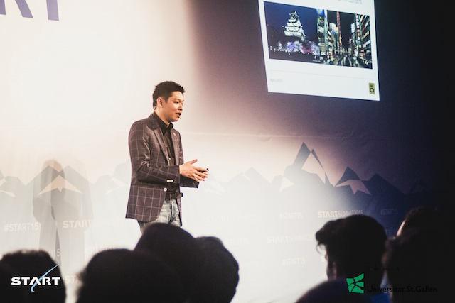 START Summit 2015 Presentatioin