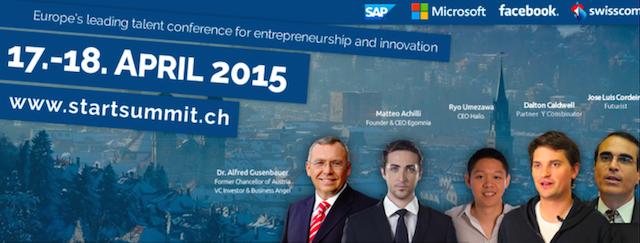 START Summit 2015