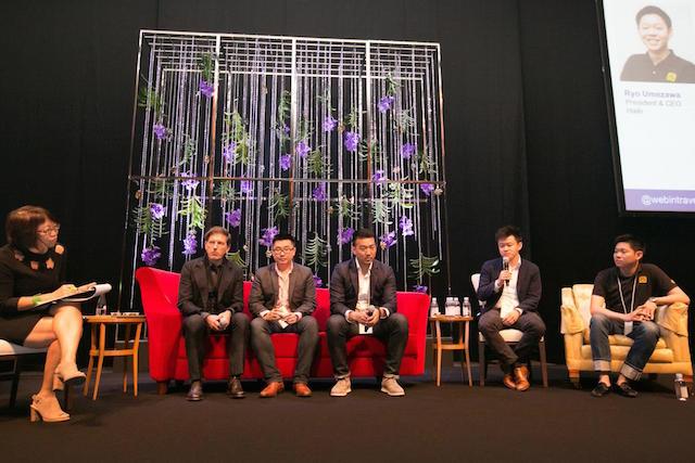 WIT2015 Panel