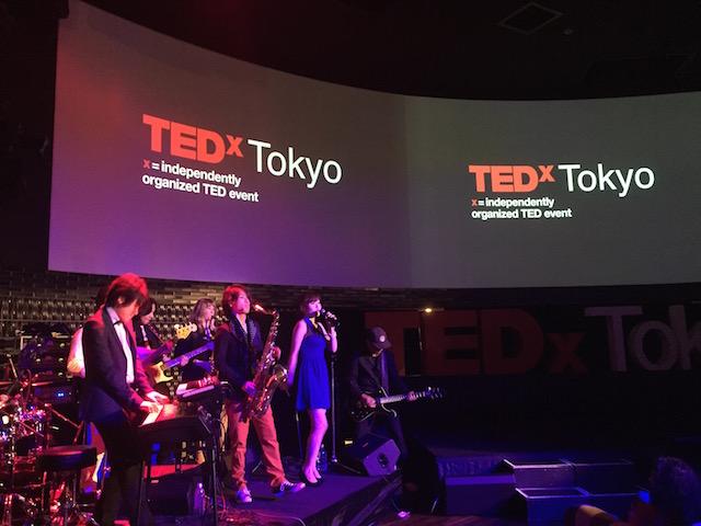 TEDxTokyo2015