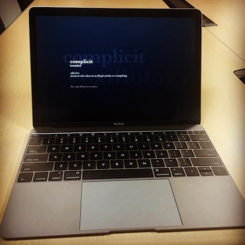macbook 1.3ghz