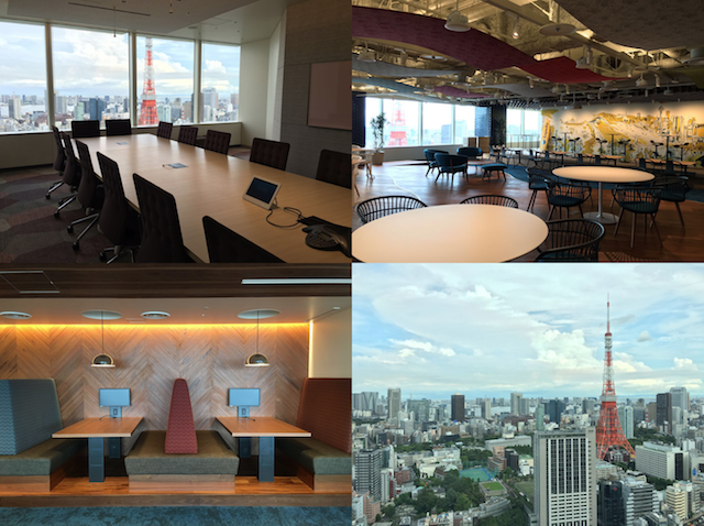 HomeAway Japan Office 2