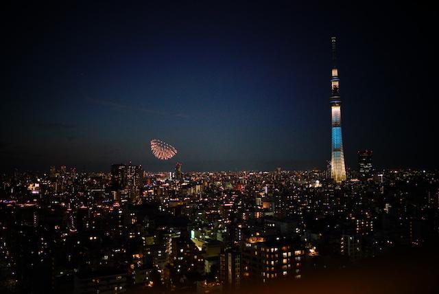 Sumidagawa Fireworks_2016