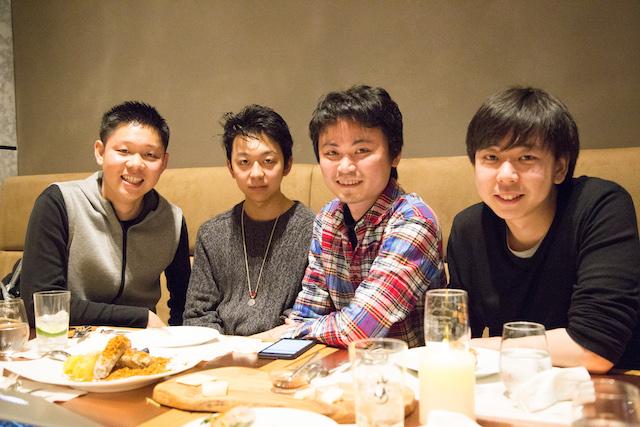 tfp_ryo-umezawa_takumi-yoshida_tomohito-kinose_satoshi-suzuki